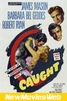 Caught-Poster new movies