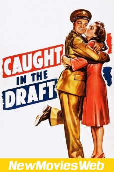 Caught in the Draft-Poster free new movies online