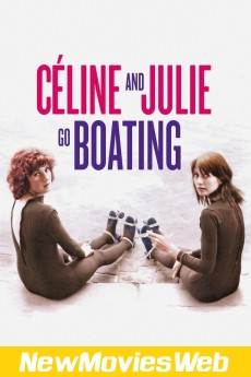 Celine and Julie Go Boating-Poster new netflix movies