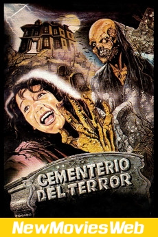 Cemetery of Terror-Poster new movies out