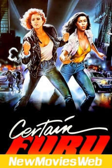 Certain Fury-Poster new comedy movies