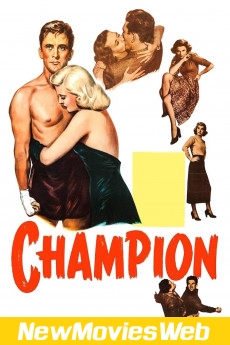 Champion-Poster new release movies 2021