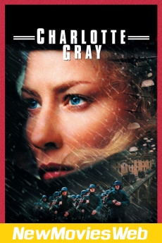 Charlotte Gray-Poster new release movies 2021