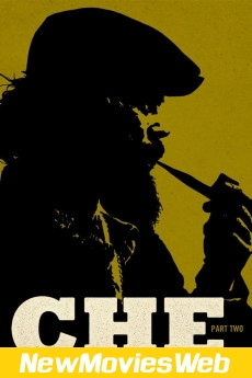 Che Part Two-Poster new movies