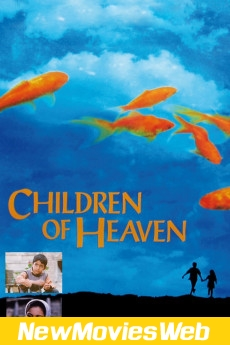 Children of Heaven-Poster new movies on demand