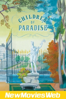 Children of Paradise-Poster new movies coming out