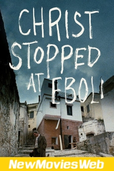 Christ Stopped at Eboli-Poster best new movies on netflix
