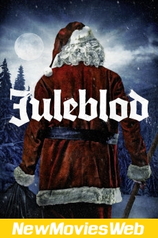 Christmas Blood-Poster new movies
