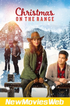 Christmas on the Range-Poster new movies in theaters