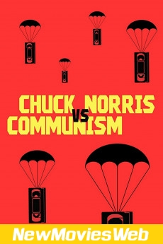 Chuck Norris vs. Communism-Poster new release movies