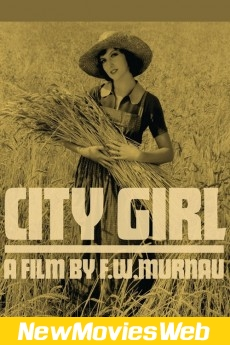 City Girl-Poster new movies to rent