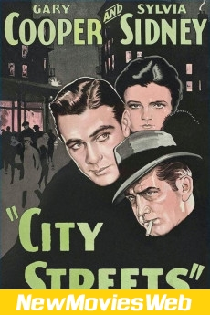 City Streets-Poster new movies