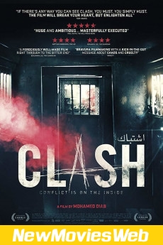 Clash-Poster new movies on dvd