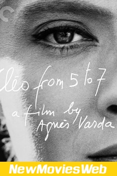 Cléo from 5 to 7 Remembrances and Anecdotes-Poster new movies 2021