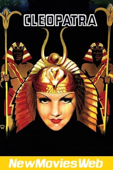 Cleopatra-Poster new movies online