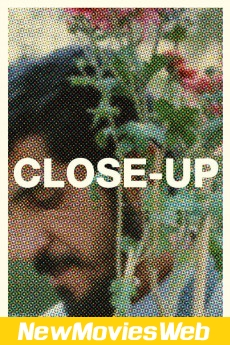 Close-Up-Poster new movies on dvd