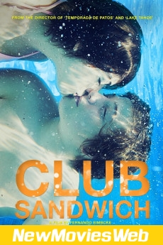 Club Sandwich-Poster new release movies