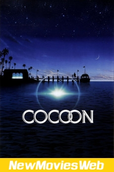 Cocoon-Poster 2021 new movies