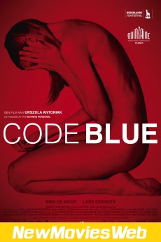 Code Blue-Poster new horror movies