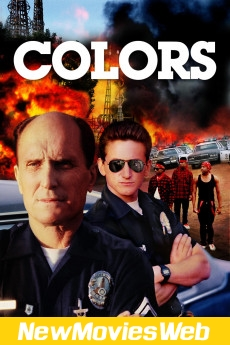 Colors-Poster new movies coming out