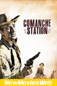 Comanche Station-Poster new movies to stream