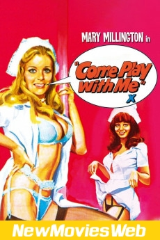 Come Play with Me-Poster new comedy movies