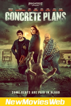 Concrete Plans-Poster new movies to rent