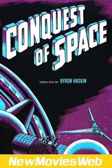 Conquest of Space-Poster new action movies
