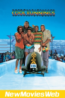 Cool Runnings-Poster new movies