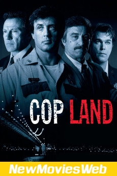 Cop Land-Poster new animated movies