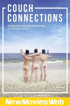 Couch Connections-Poster new hollywood movies 2021