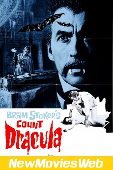 Count Dracula-Poster new comedy movies