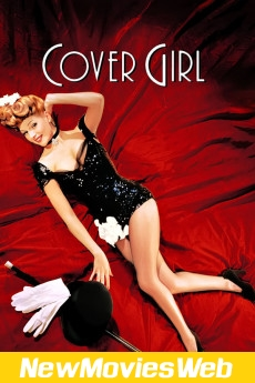 Cover Girl-Poster new comedy movies