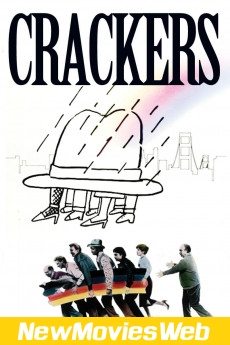 Crackers-Poster new animated movies