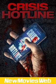 Crisis Hotline-Poster new movies on demand