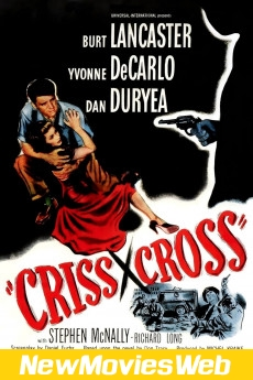 Criss Cross-Poster 2021 new movies