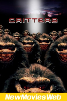 Critters-Poster new animated movies
