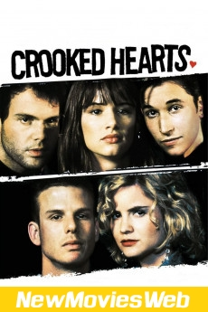 Crooked Hearts-Poster new horror movies