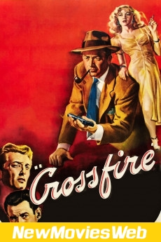 Crossfire-Poster new action movies