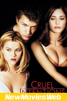 Cruel Intentions-Poster new movies coming out