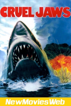 Cruel Jaws-Poster new action movies