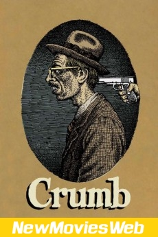 Crumb-Poster new movies on dvd