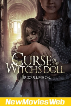 Curse of the Witch's Doll-Poster new netflix movies