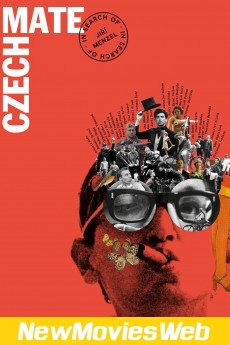 CzechMate In Search of Jirí Menzel-Poster best new movies
