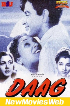 Daag-Poster free new movies online