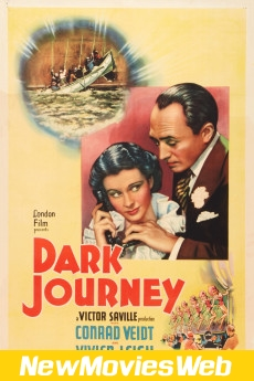 Dark Journey-Poster new scary movies