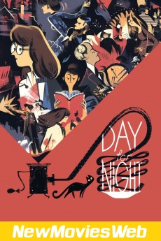 Day for Night-Poster new movies on demand
