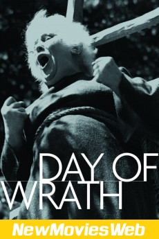 Day of Wrath-Poster new movies coming out