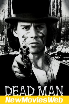 Dead Man-Poster 2021 new movies
