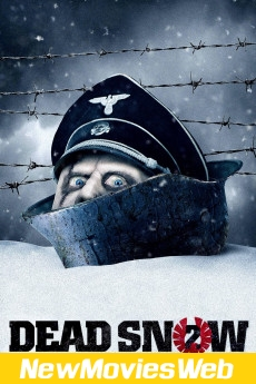 Dead Snow 2 Red vs. Dead-Poster new movies online